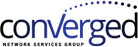 Converged Network Services Group Logo
