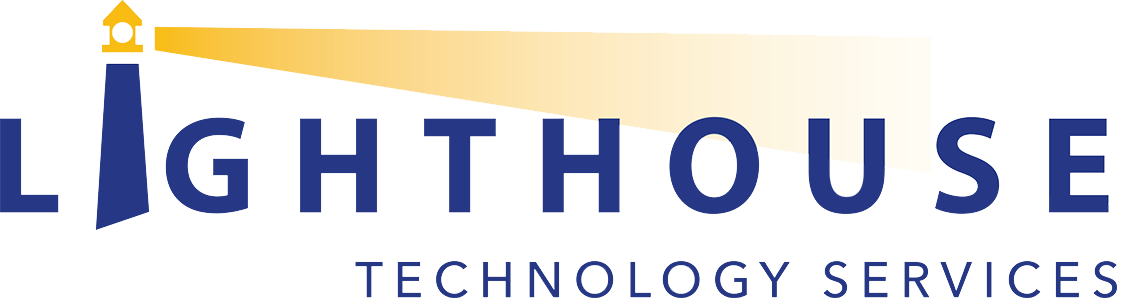 Lighthouse Technology Services Logo
